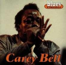 Carey Bell: Blues Classics, CD
