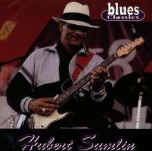 Hubert Sumlin: Blues Classics, CD