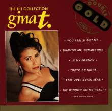 Gina T.: The Hit Collection, 2 CDs