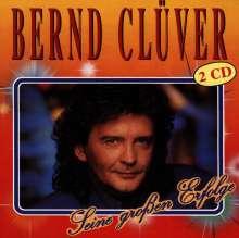 Bernd Clüver: Seine großen Erfolge, 2 CDs