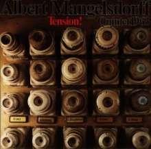 Albert Mangelsdorff (1928-2005): Tension, CD