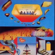 Message: The Dawn Anew Is Comin (180g) (Limited Edition) (Neon Orange Vinyl), LP