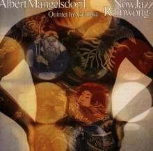 Albert Mangelsdorff (1928-2005): Now Jazz Ramwong, CD
