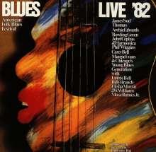 American Folk Blues Festival '82, CD