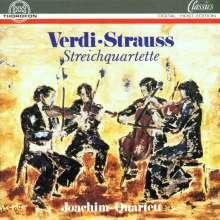 Richard Strauss (1864-1949): Streichquartett op.2, CD