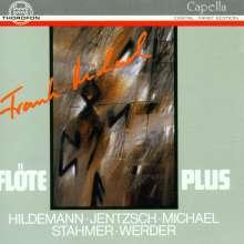 Frank Michael - Flöte plus, CD
