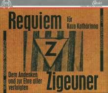 Gerhard Rosenfeld (1931-2003): Requiem für Kaza Katharinna, 2 CDs