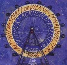 Franz Vorraber - Soirree de Vienne, CD
