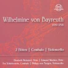 Kammermusik mit Flöte, CD