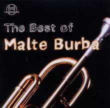 The Best Of Malte Burba, CD