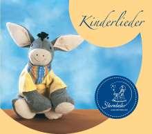 Sterntaler Kinderlieder, CD