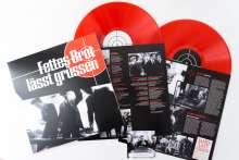 Fettes Brot: Fettes Brot lässt grüßen (remastered) (Red Vinyl), 2 LPs
