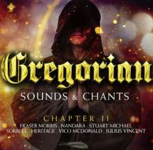 Gregorian Sounds & Chants Chapter II, 2 CDs