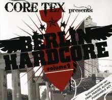 Various Artists: Berlin Hardcore Vol. 2, CD