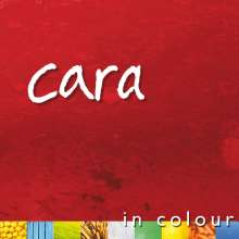 Cara: In Colour, CD