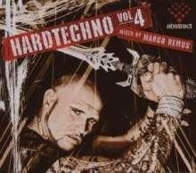 Hardtechno Vol. 4, 2 CDs