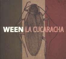 Ween: La Cucaracha, CD