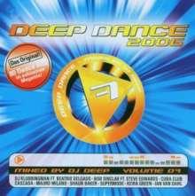 Deep Dance 2006 Vol. 7, 2 CDs