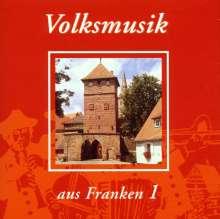 Volksmusik aus Franken, CD