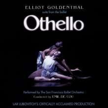 Musical: Othello, CD