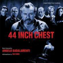 Filmmusik: 44 Inch Chest, CD