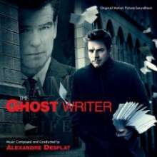 Filmmusik: Ghost Writer (The Ghost), CD