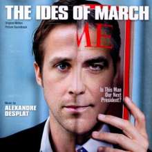 Filmmusik: Ides Of March, CD