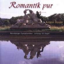 Armin Rosin - Romantik pur, CD