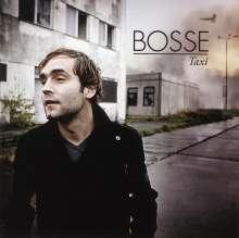 Bosse: Taxi, CD