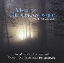 Duivelspack: Mythos Hildebrandslied (Die Musik der Germanen), CD