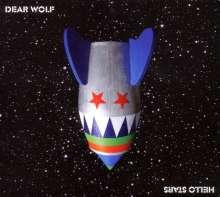 Dear Wolf: Hello Stars (180g) (LP + CD), 1 LP und 1 CD