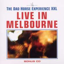 The Dad Horse Experience XXL: Live In Melbourne (LP + CD), LP