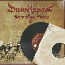Duivelspack: Beste Reste Platte, CD