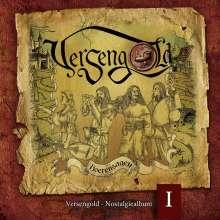Hörensagen-Nostalgiealbum I, CD