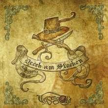Dreck am Stecken-Räuberhaftes Liedgut, CD
