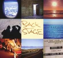 Carolin No: Backstage, CD