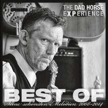 The Dad Horse Experience: Best Of – Seine schönsten Melodien 2008-2014, LP