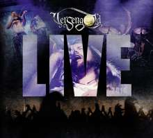 Versengold: Live 2015, 2 CDs
