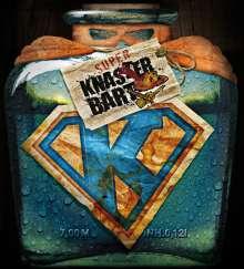 Knasterbart: Superknasterbart, CD