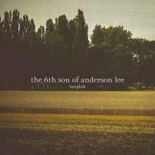 The 6th Son Of Anderson Lee: Bangkok, CD