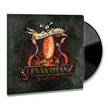 Mr. Hurley & Die Pulveraffen: Leviathan, LP
