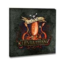 Mr. Hurley & Die Pulveraffen: Leviathan, CD