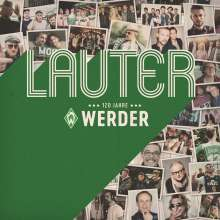 Lauter Werder, CD