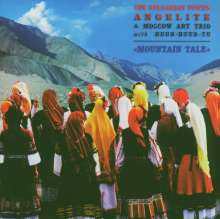 The Bulgarian Voices Angelite: Mountain Tale, CD