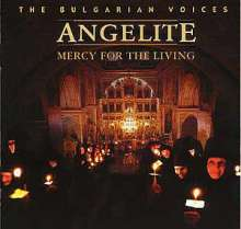The Bulgarian Voices Angelite: Mercy For The Living, CD