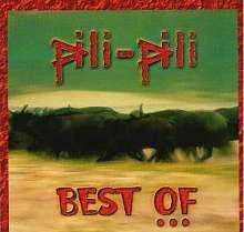 Pili Pili: Best Of Pili Pili, CD