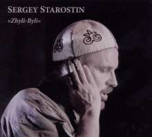 Sergey Starostin: Zhyli-Byli, CD