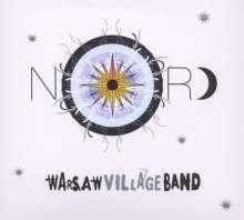 Kapela Ze Wsi Warszawa (Warsaw Village Band): Nord, CD
