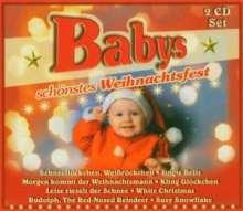 Baby's schönstes Weihnachtsfest, 2 CDs