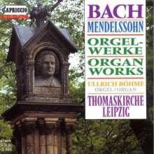Ullrich Böhme - Mendelssohns Konzert, CD